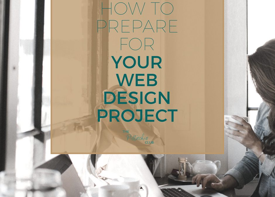 How to Prepare for Your Web Design Project