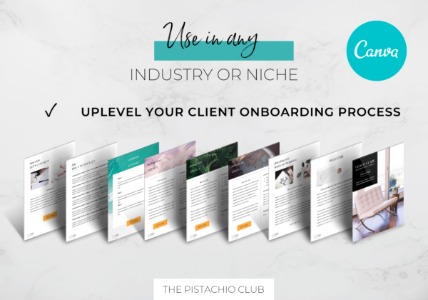 Inquiry Pack For Coaches _ Classic _ Canva Template 4