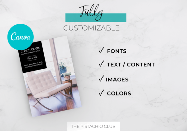 Inquiry Pack For Coaches _ Classic _ Canva Template 6